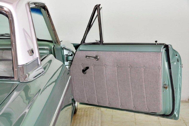 1962 Ford Galaxie 500