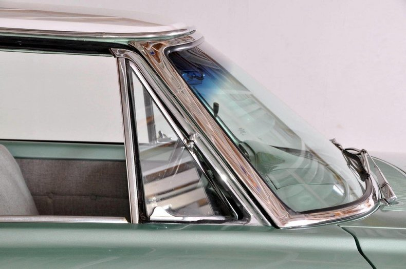 1962 Ford Galaxie 500