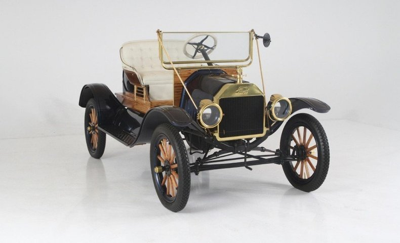 1924 Ford