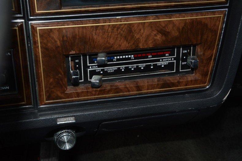 1979 Lincoln