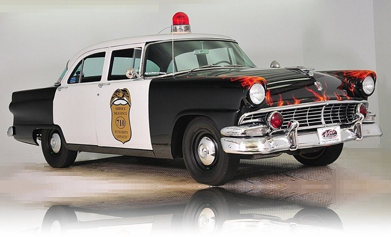 1956 Ford Customline