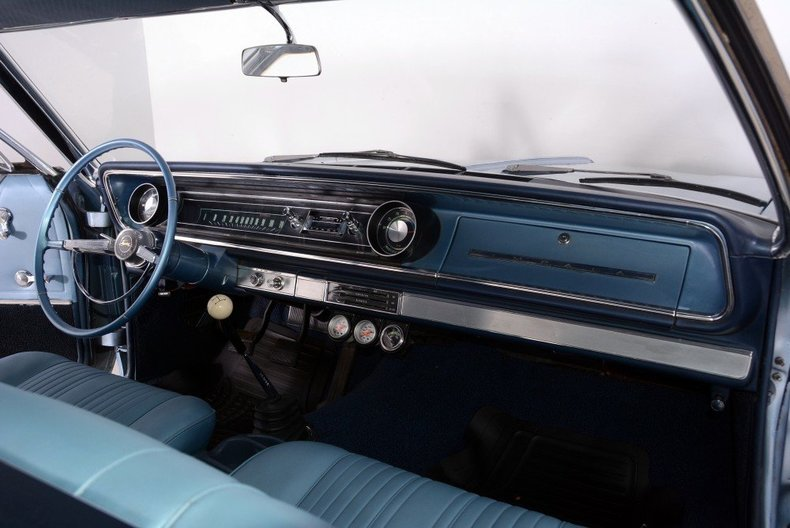 1965 Chevrolet Impala
