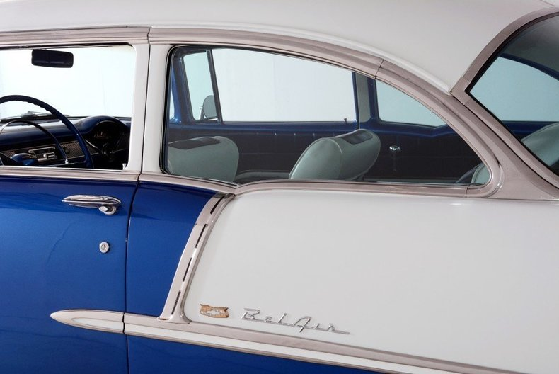 1955 Chevrolet Custom