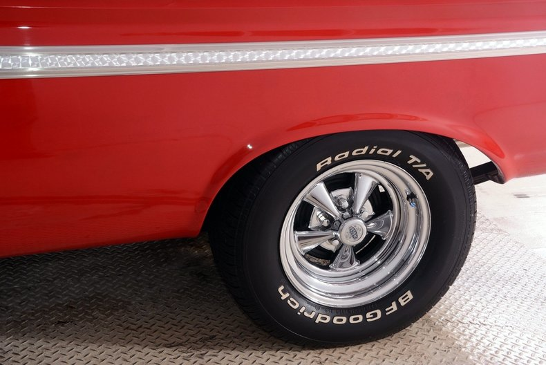 1964 Plymouth Sport Fury