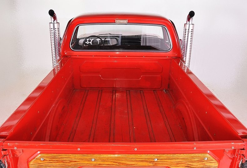 1979 Dodge Lil Red Express