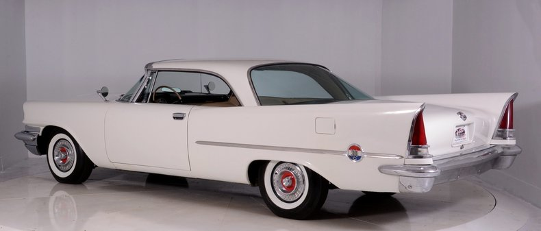 1957 Chrysler 300