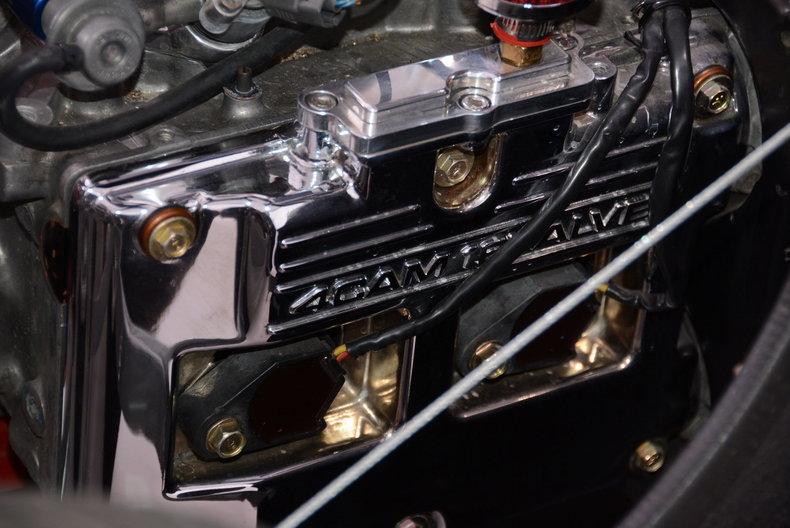 1974 Volkswagen Aztec II