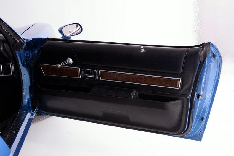 1973 Chevrolet Camaro