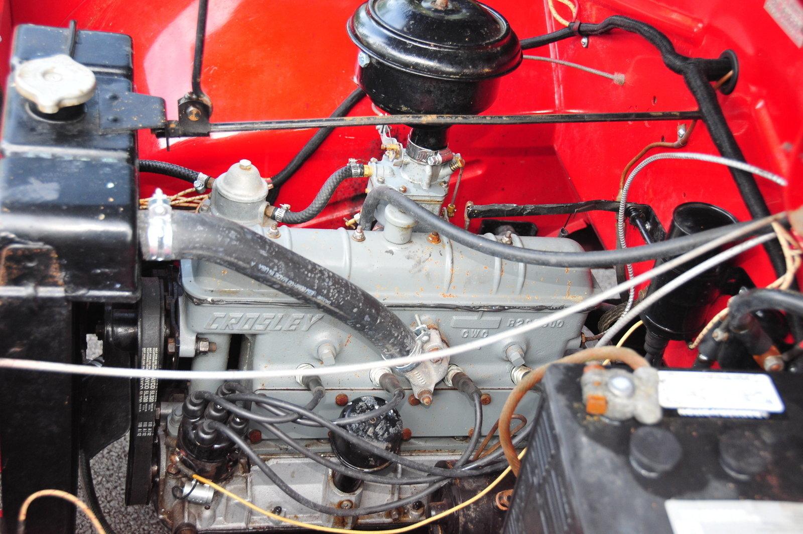Crosley Car Wiring Diagram - Trusted Schematic Diagrams •