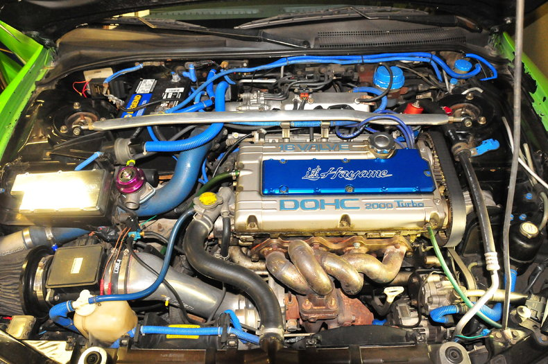 mitsubishi eclipse fast and furious engine. 1995 mitsubishi eclipse fast and furious engine