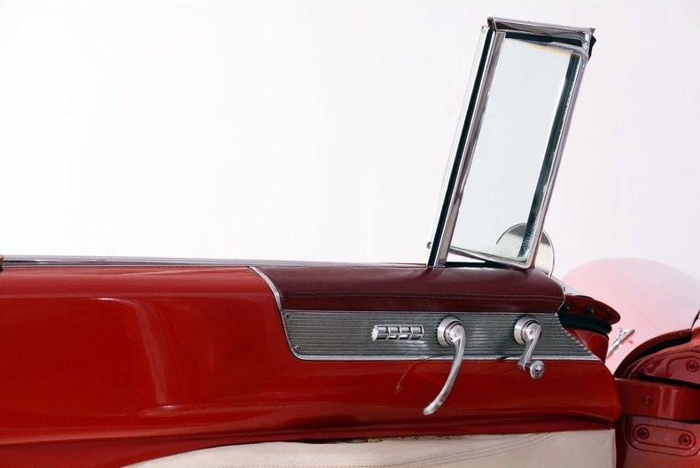 1955 Cadillac 62