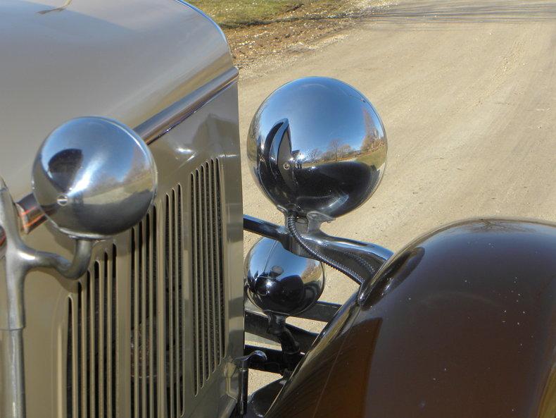 1929 DeSoto Model K