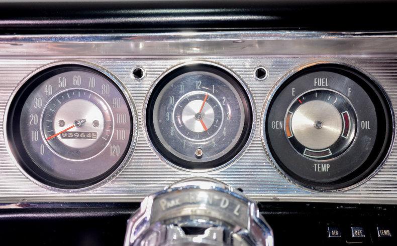1964 Chevrolet Chevelle