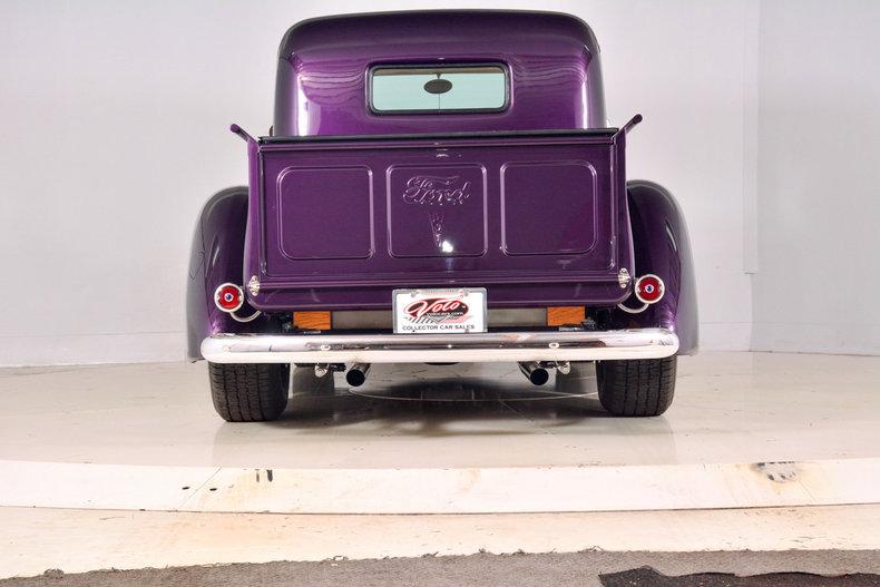 1940 Ford Custom