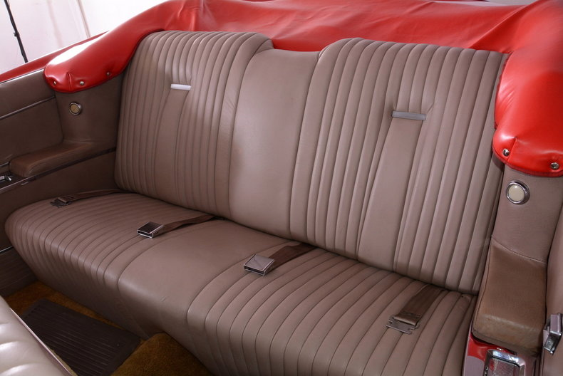 1958 Chrysler Imperial
