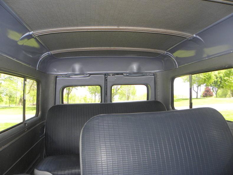 1958 Chevrolet Apache
