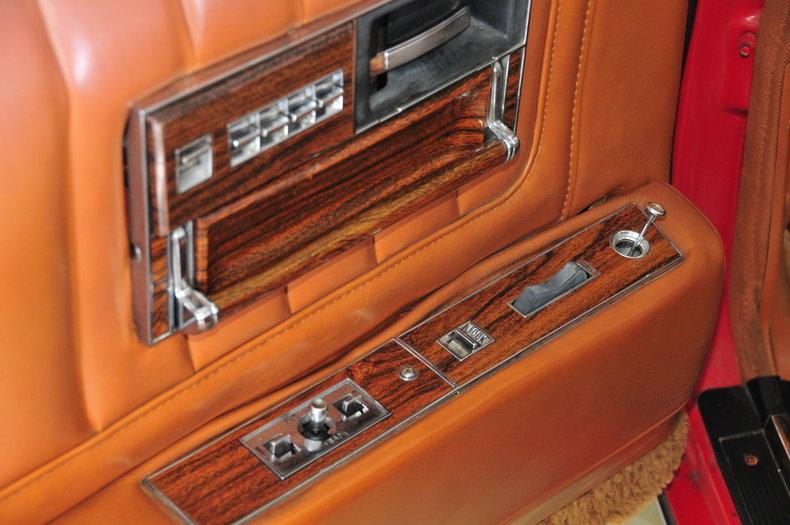 1978 Cadillac Milan