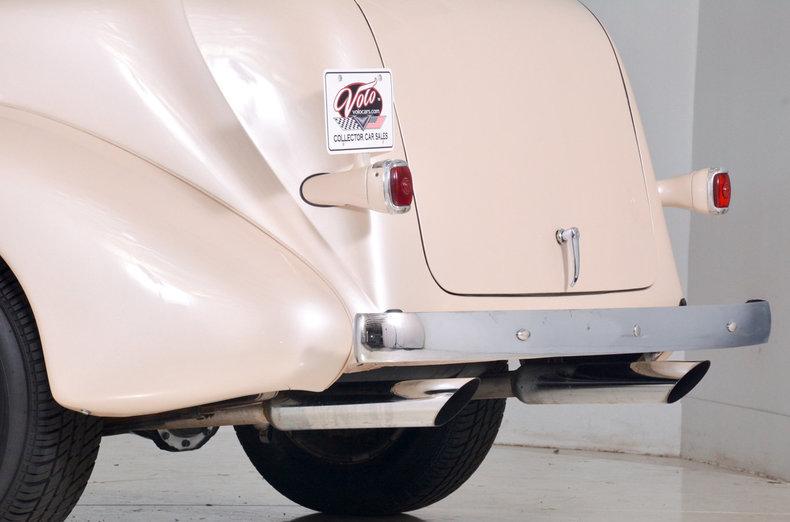1937 Chevrolet Special Deluxe