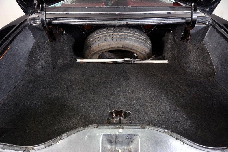 1970 Cadillac Eldorado