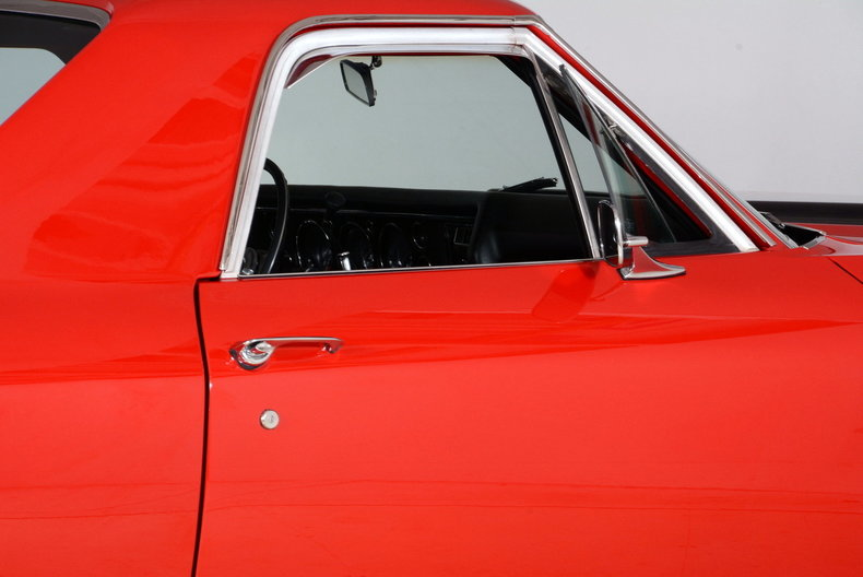 1971 Chevrolet El Camino