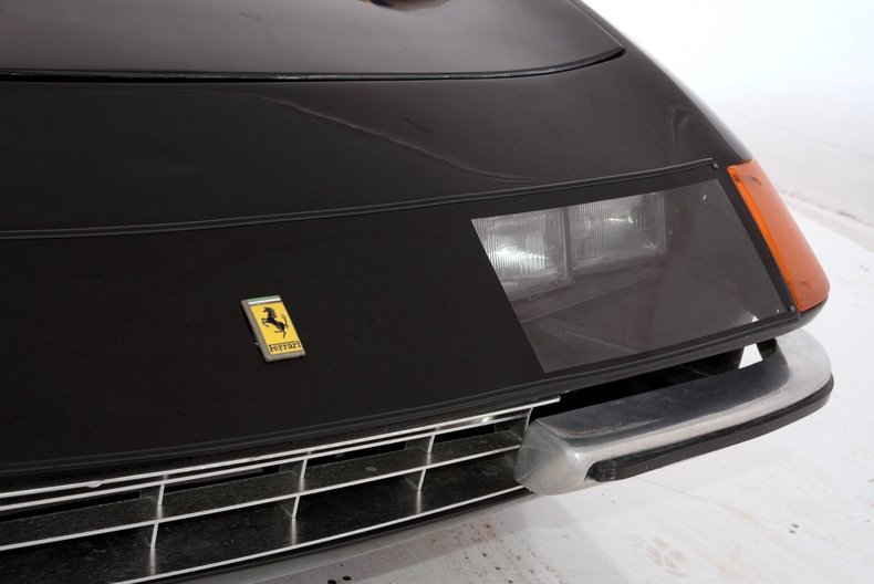 1986 Ferrari Daytona