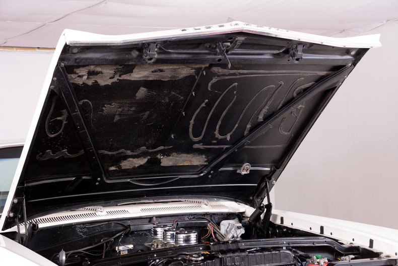 1963 Oldsmobile Dynamic 88