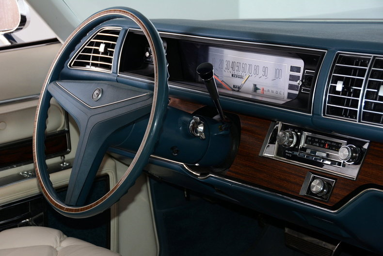 1976 Buick Electra
