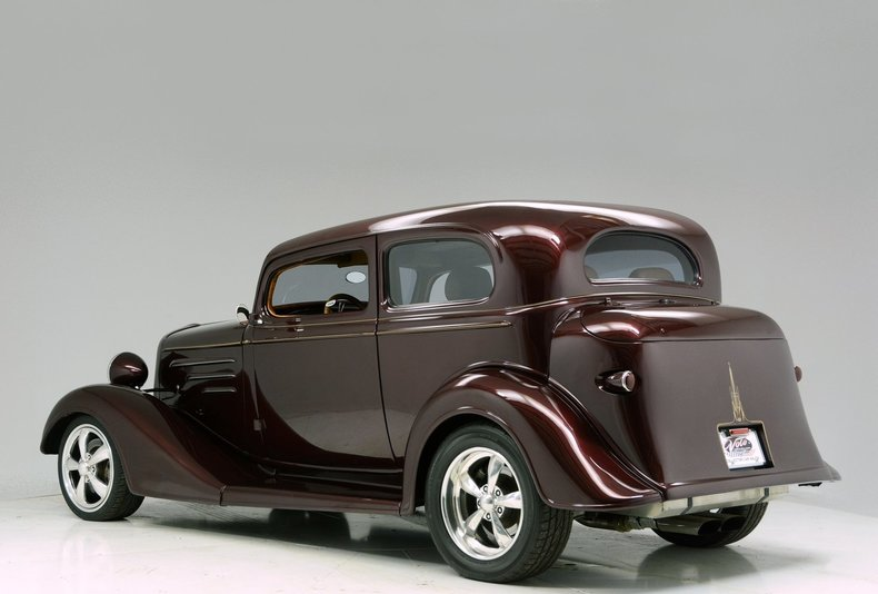 1934 1934 Chevrolet Master Deluxe For Sale