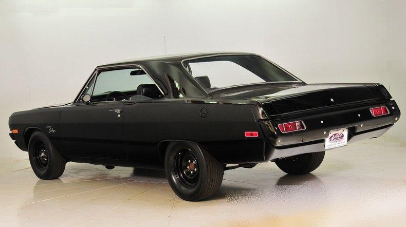 1972 Dodge Dart | Volo Auto Museum