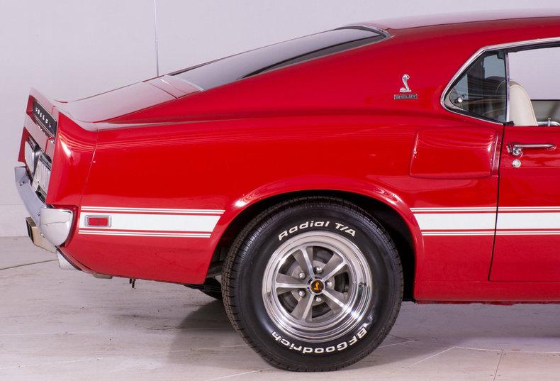 1969 gt 350