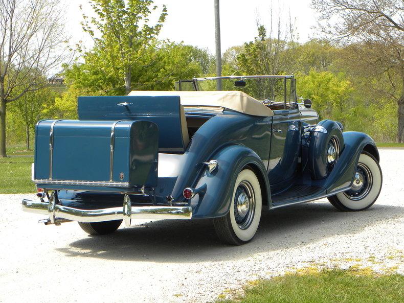 1935 Buick 46 C