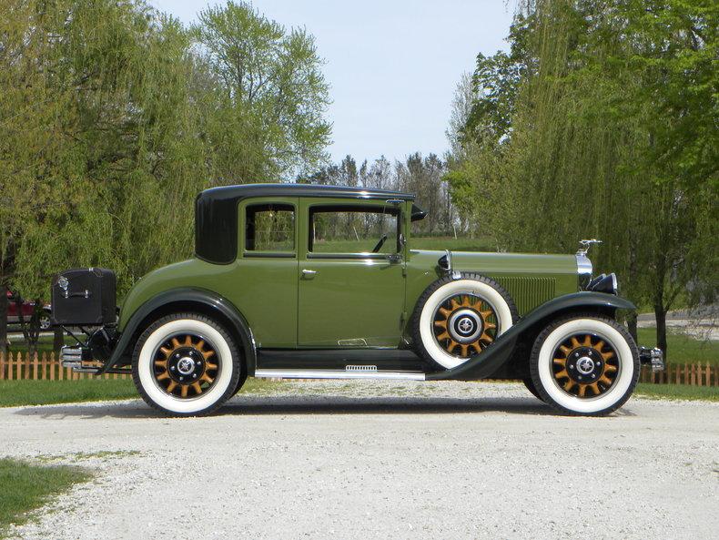 1929 Buick 29-58 4