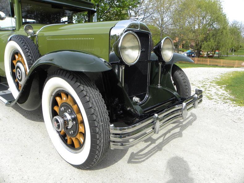 1929 Buick 29-58 8