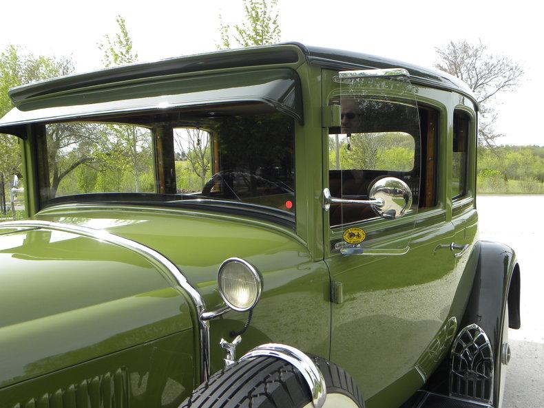 1929 Buick 29-58 17