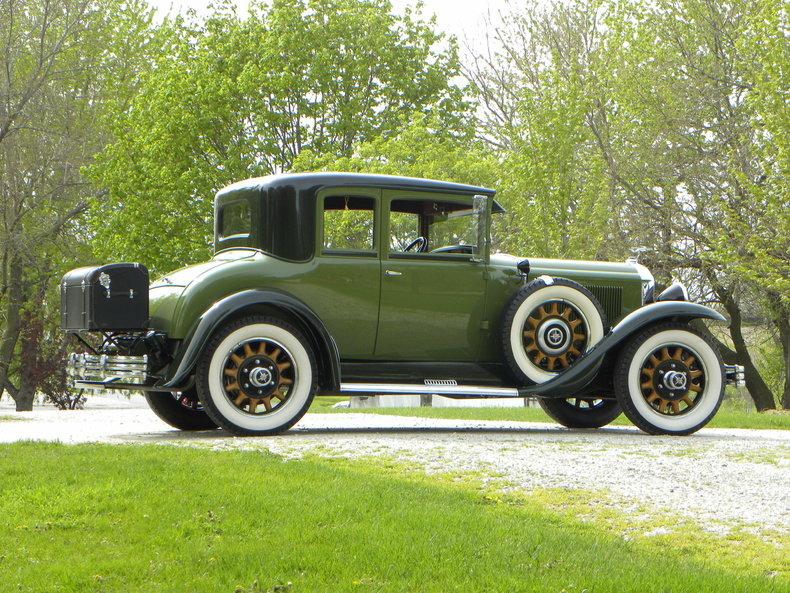 1929 Buick 29-58 19