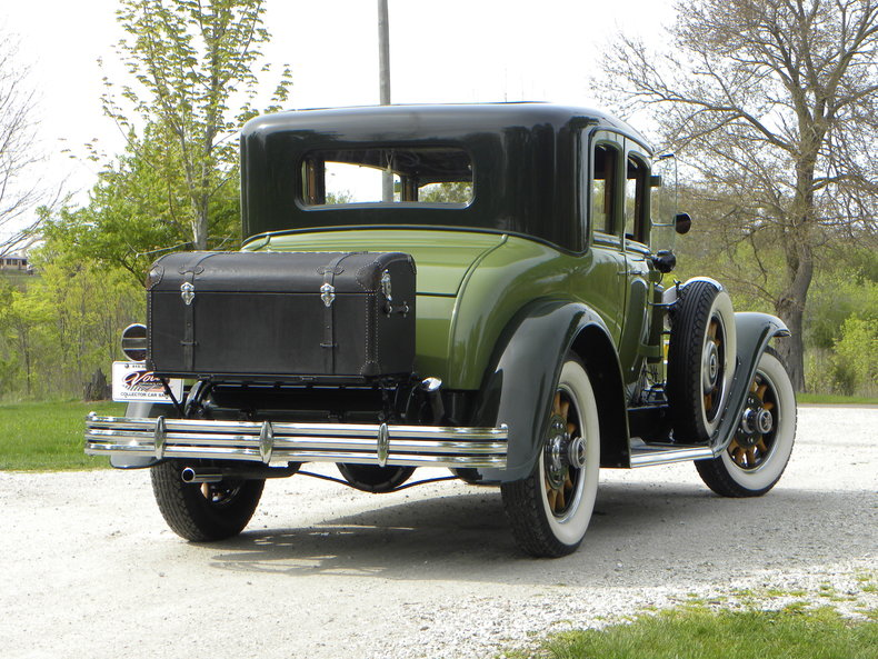 1929 Buick 29-58 22
