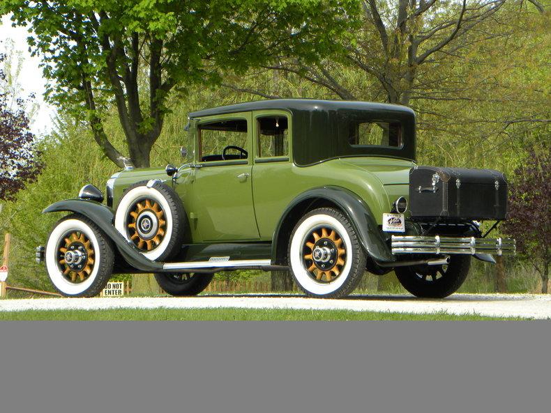1929 Buick 29-58 23