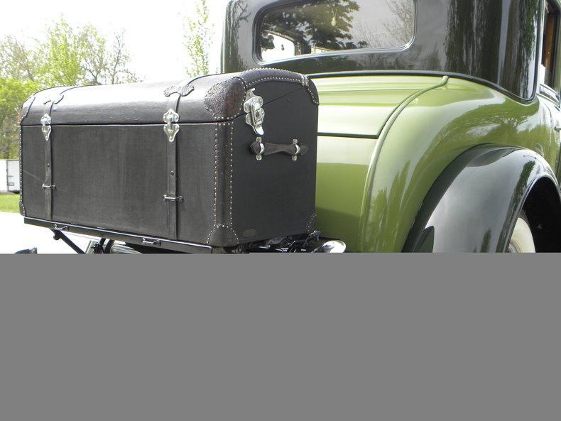 1929 Buick 29-58 30