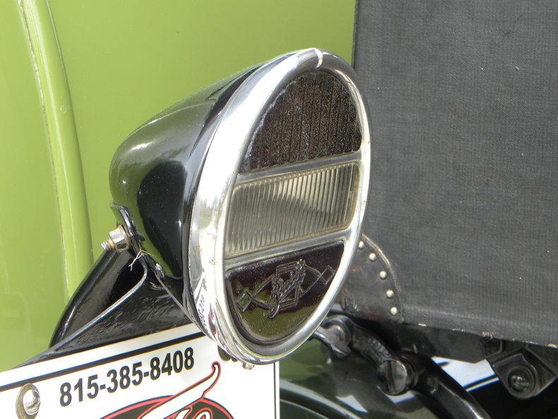 1929 Buick 29-58 29