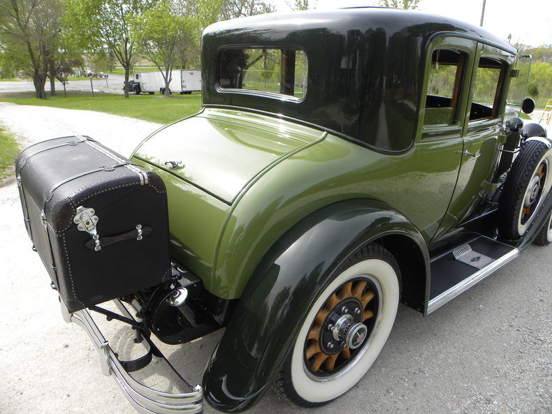 1929 Buick 29-58 31
