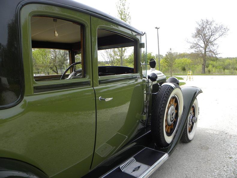1929 Buick 29-58 32