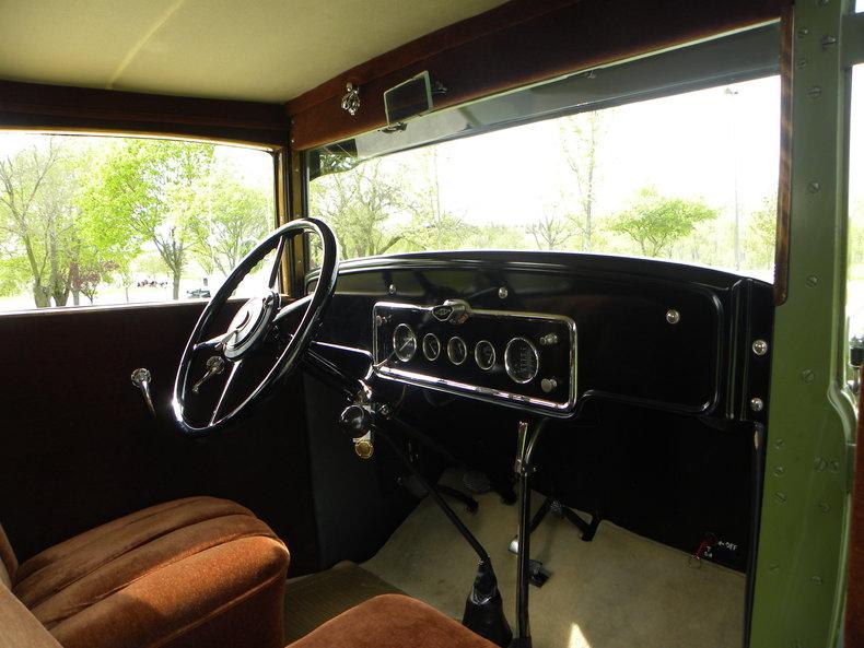 1929 Buick 29-58 35