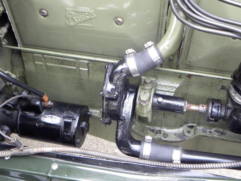1929 Buick 29-58 50