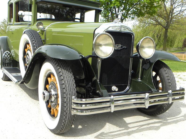 1929 Buick 29-58 59