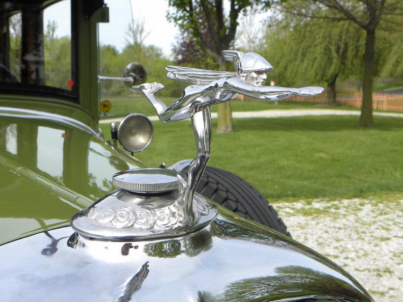 1929 Buick 29-58 62