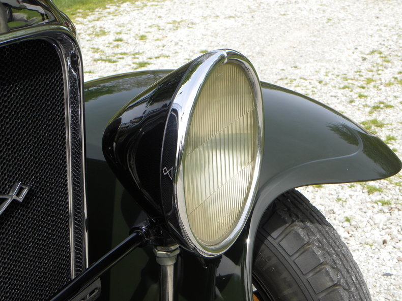 1929 Buick 29-58 61