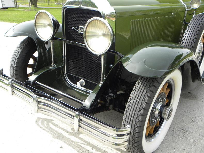 1929 Buick 29-58 65