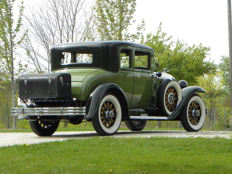 1929 Buick 29-58 70
