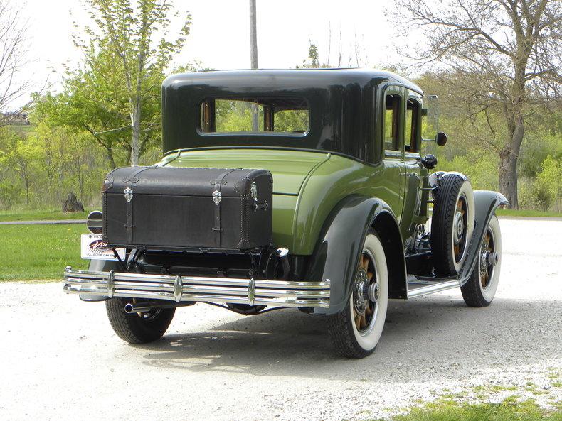 1929 Buick 29-58 71