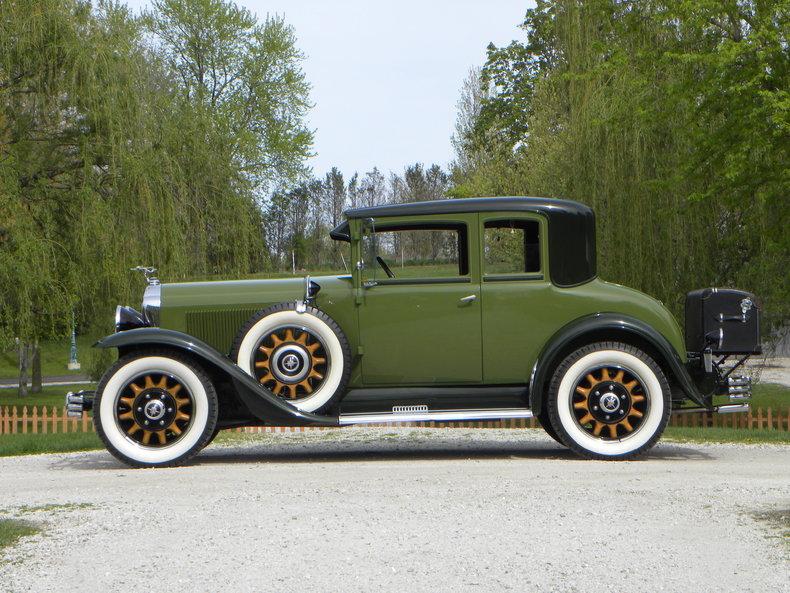 1929 Buick 29-58 74